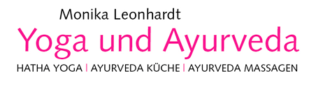 Monika Leonhardt - Yoga und Ayurveda