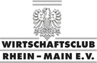 Logo Wirtschaftsclub Rhein Main e.V.
