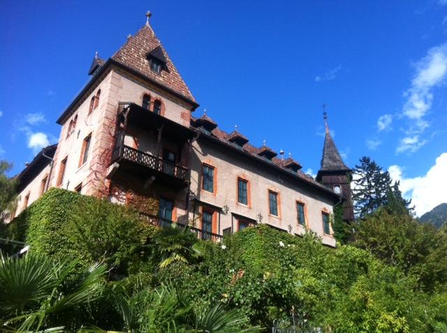 Schloss Labers, Meran, Südtirol
