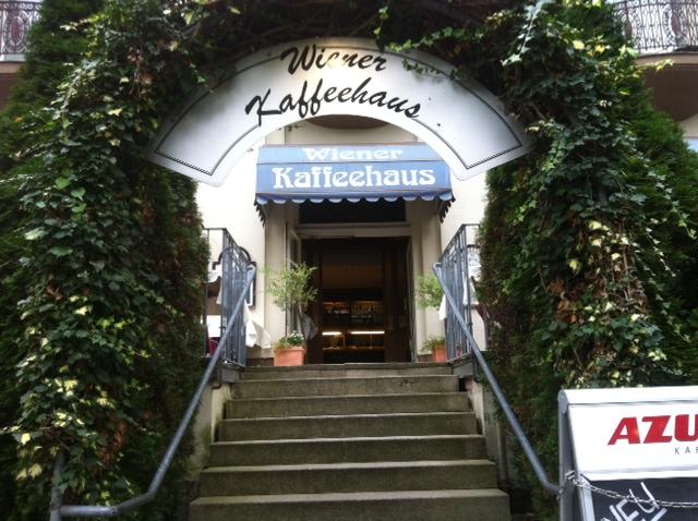 Wiener Kaffeehaus Bad Nauheim