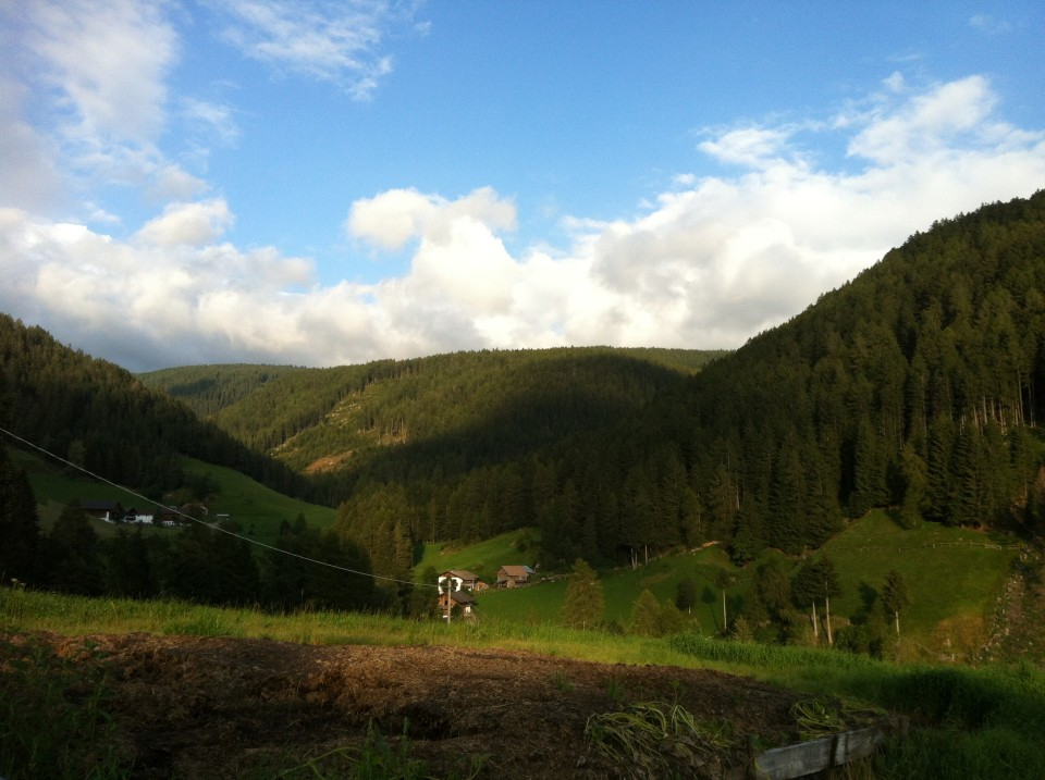 Hafling, Südtirol