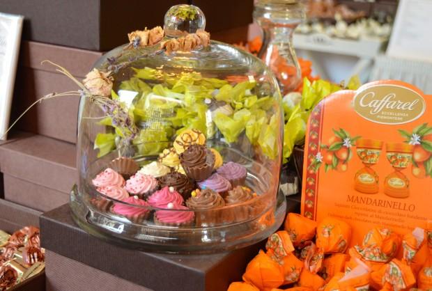 Schokolade vom Feinsten Salon du Cacao auf den Lieblingsflecken