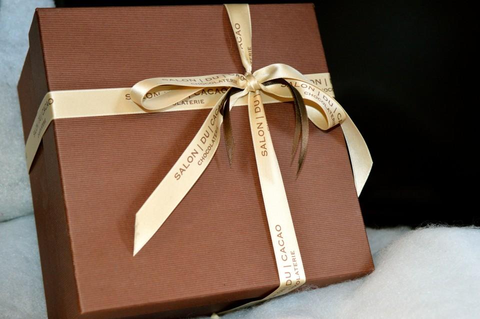 Salon du Cacao Schokolade reist um die Welt