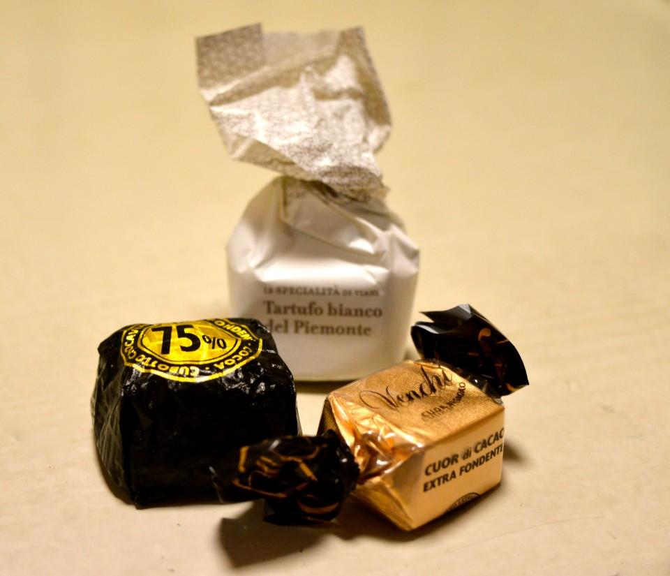 Iris' Alltime Favorites - Salon du Cacao auf den Lieblingsflecken