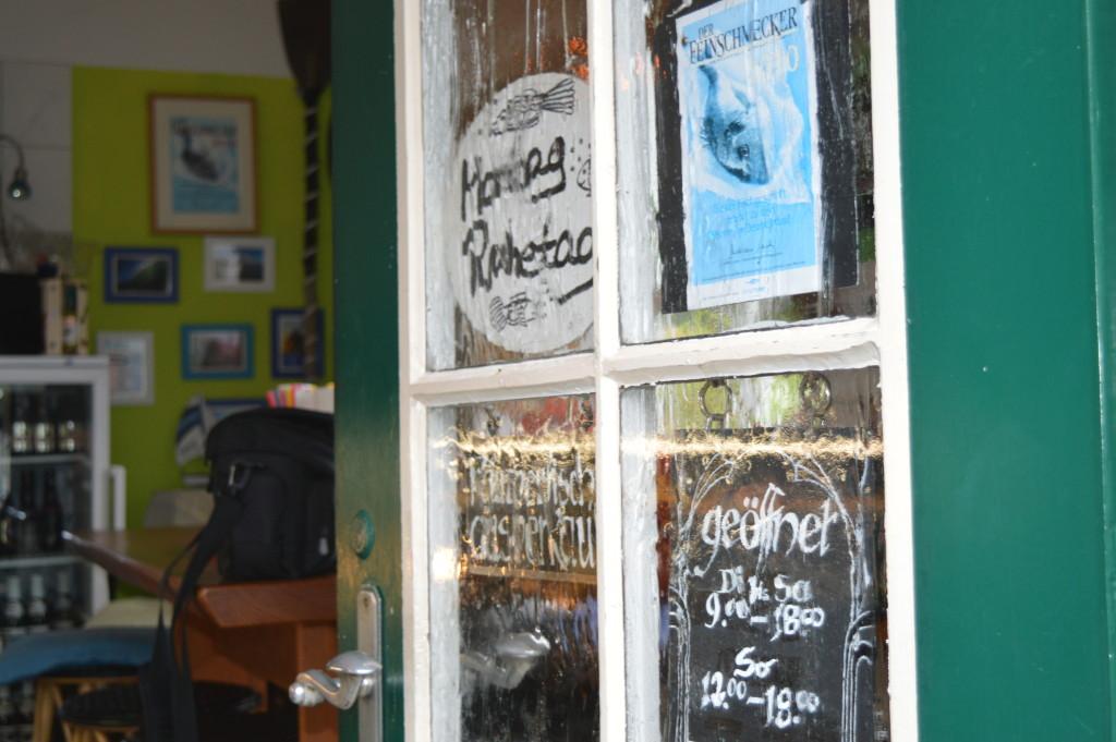 Impressionen Mato's Fischladen Herrsching am Ammersee