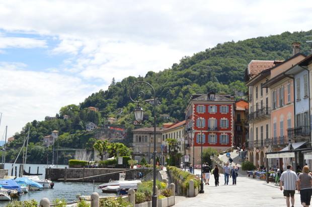 Cannobio, Lago Maggiore