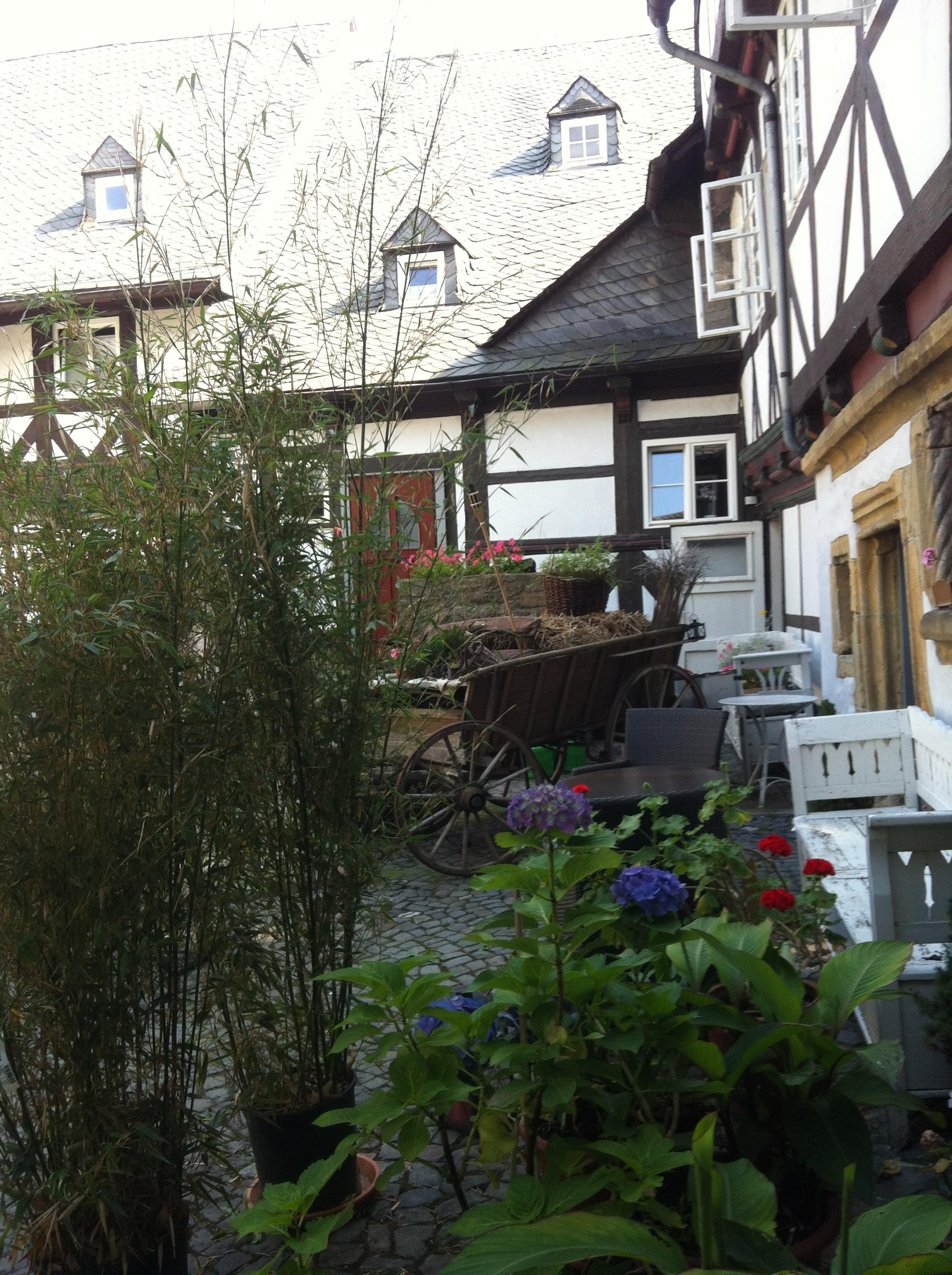 4 Dinge Die Du In Und Um Goslar Unbedingt Tun Musst