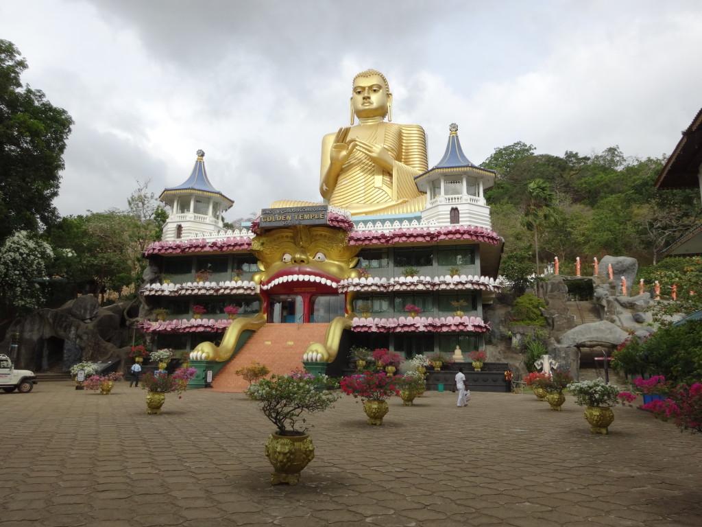 Dambulla Sri Lanka