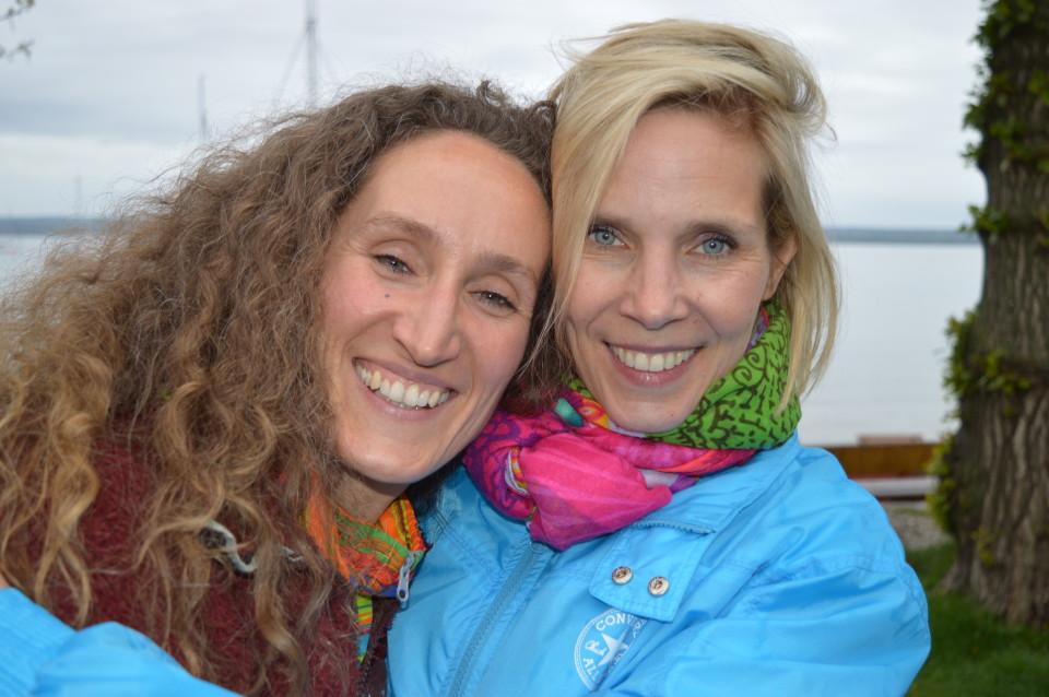 Lieblingsflecken Yoga Weekend mit Diddl Hagenfeld