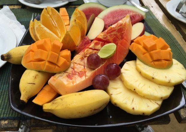 Früchteparadies Sri Lanka