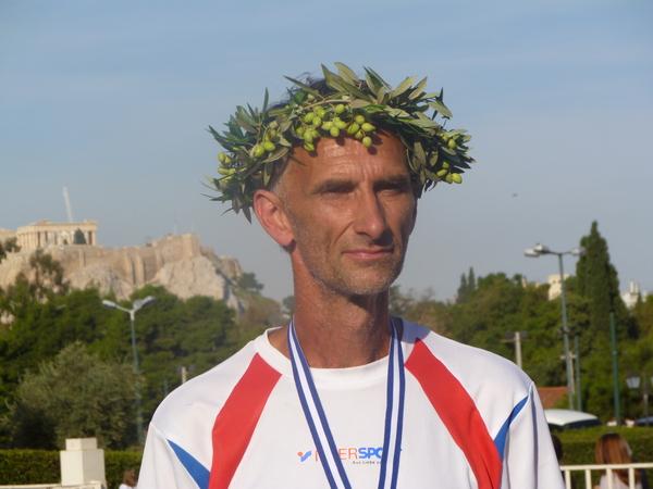 Jürgen Mennel Ultramarathon