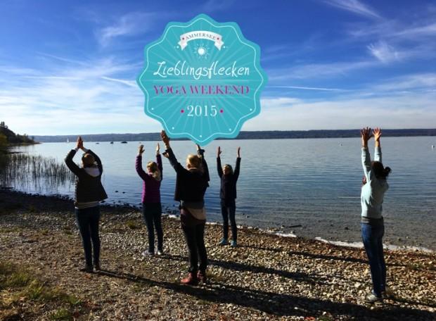 Yoga-Weekend Ammersee
