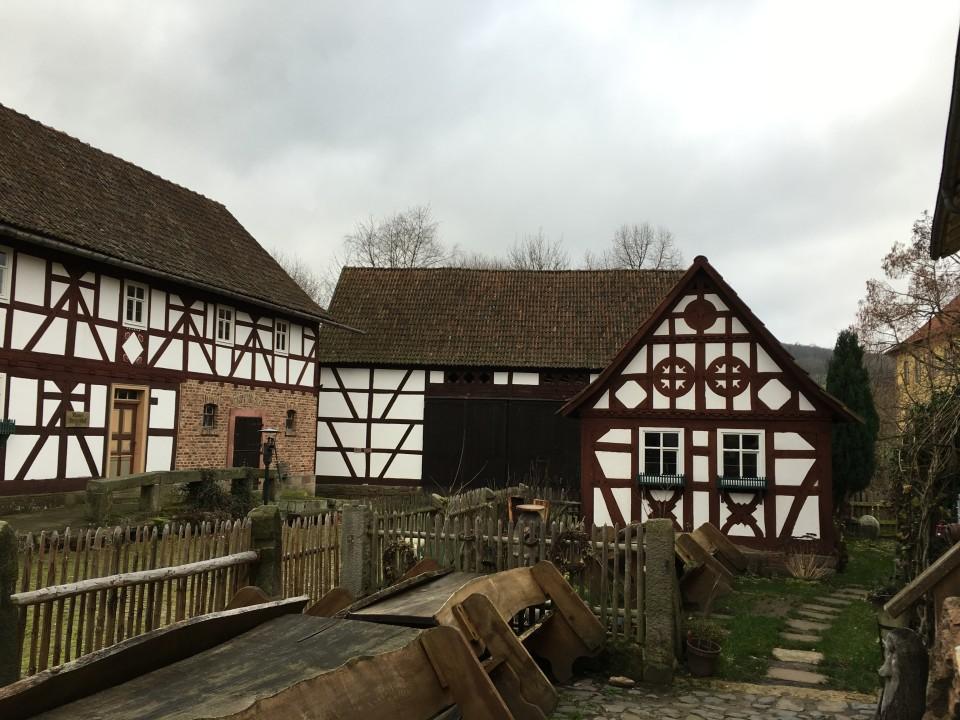 Museumsdorf Tann, Rhön