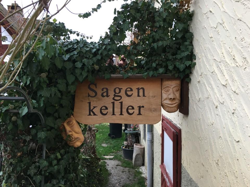 Café Fabula Tann, Rhön