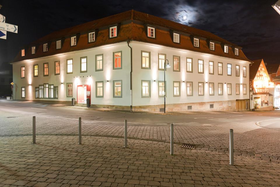 Hotel Engel Hilders Rhön @Rhöner Botschaft