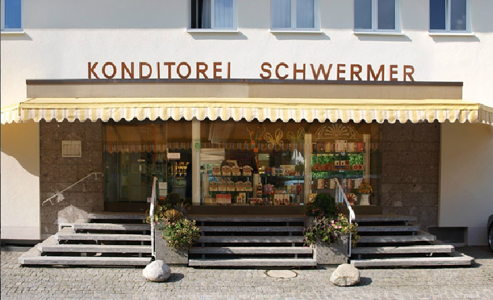 Café Schwermer Bad Wörishofen Lieblingsflecken