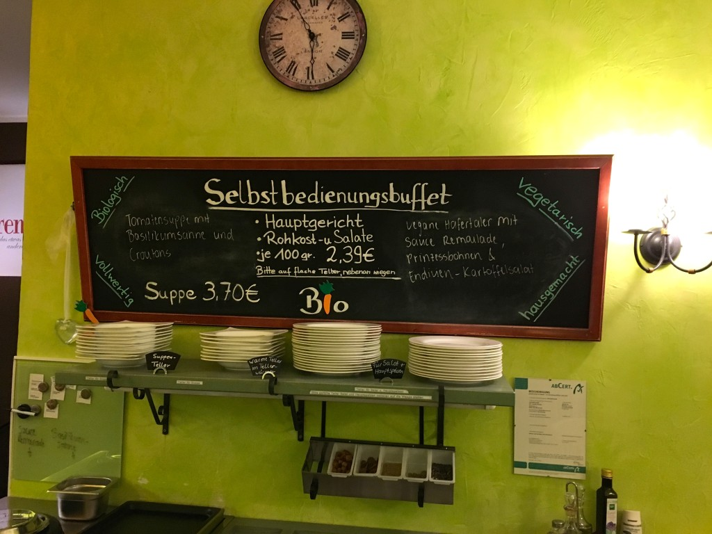 Café MöhrenPik Bad Wörishofen Lieblingsflecken
