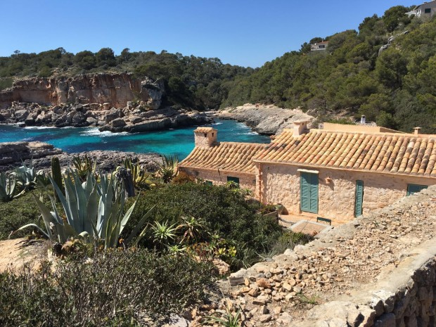 Günstig nach Mallorca - Lieblingsflecken