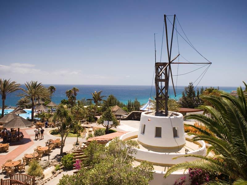 Robinson Club Esquinzo Playa Fuerteventura Lieblingsflecken