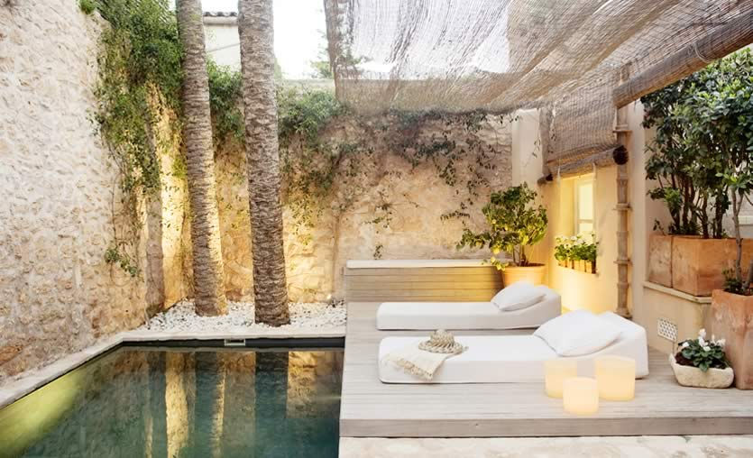 S'Hotelet de Santanyi - Mallorca - Lieblingsflecken