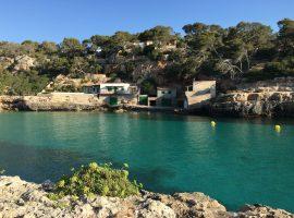 Cala Llombards - Santanyi - Mallorca- Lieblingsflecken