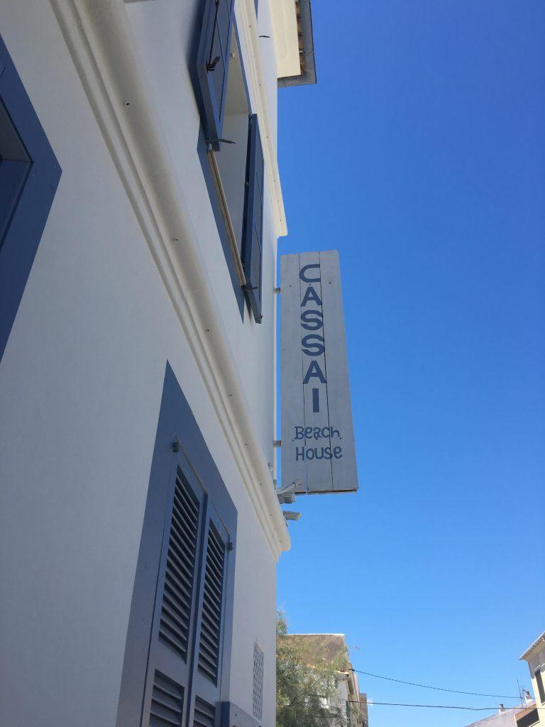 Cassai Beach House - Colonia de Sant Jordi -Lieblingsflecken