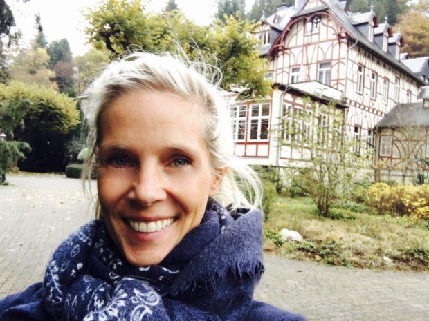 Ayurveda in Deutschland - Lieblingsflecken - Ayurveda Parkschlösschen