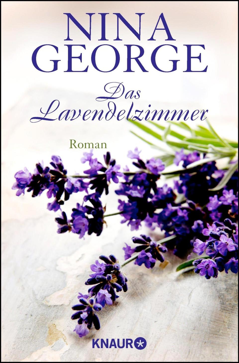 Das Lavendelzimmer Nina George