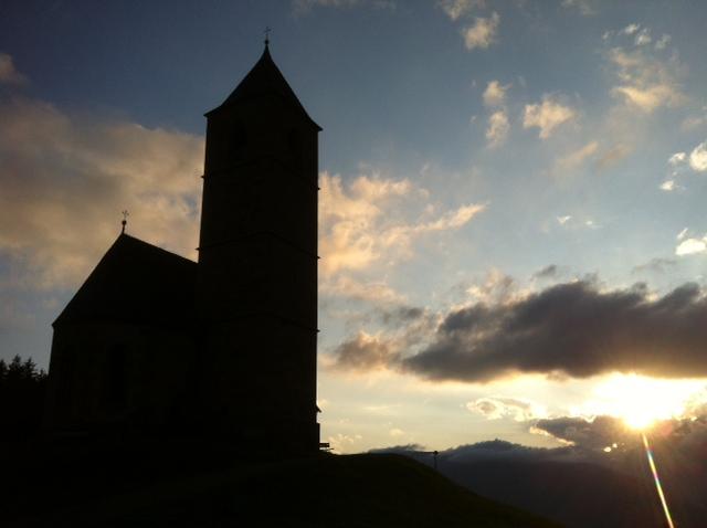 St. Kathrein, Hafling, Meran