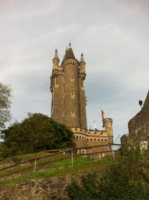 Schloss Dillenburg