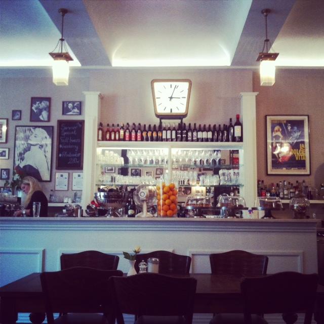 Café Vinoteca Fellini Bad Nauheim