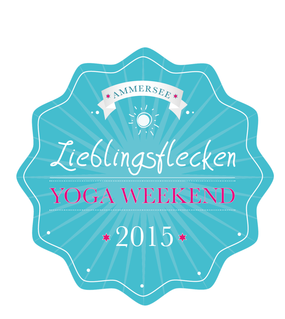 Lieblingsflecken Yoga Weekend Ammersee