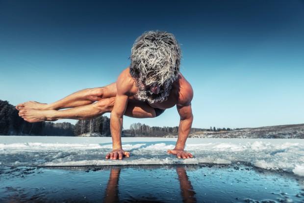 Yoga und Erkältung. Geht das zusammen? Lieblingsflecken - Dudarev Mikhail