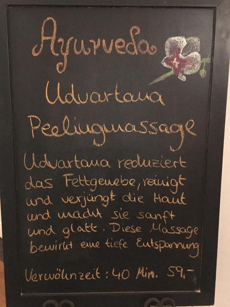 Steigenberger Bad Pyrmont - Lieblingsflecken