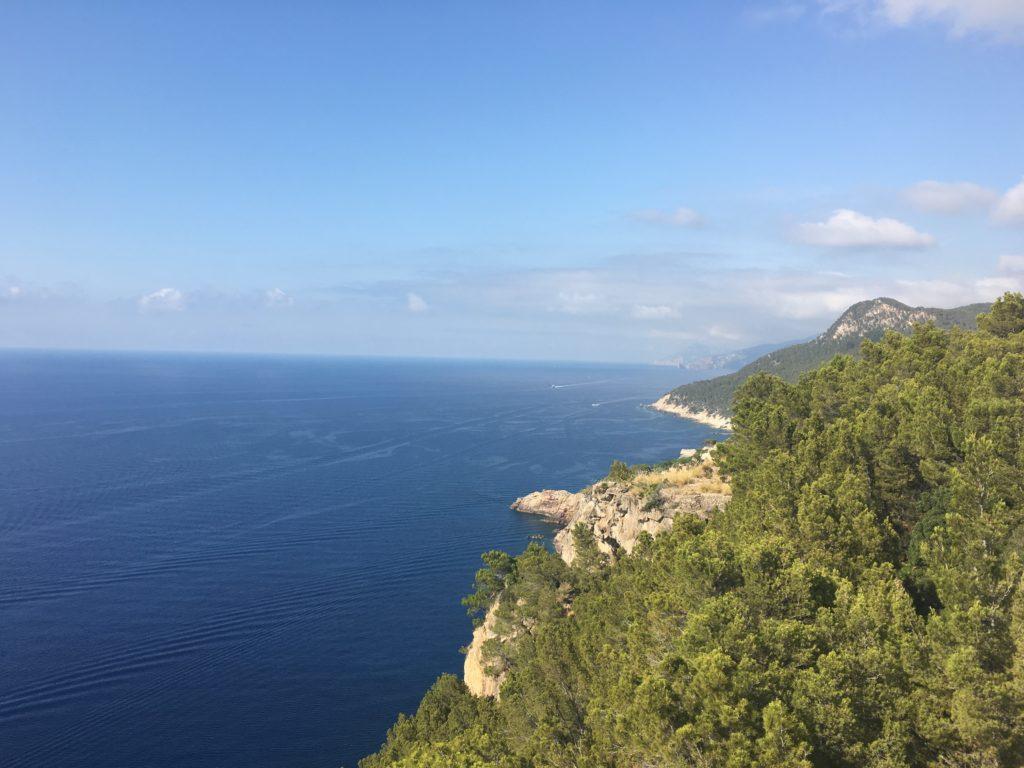 Auf dem Weg nach Valldemossa - Mallorca - Lieblingsflecken